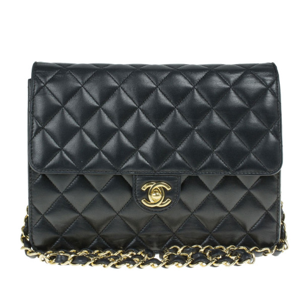 Buy Chanel Classic Mini Square Flap Bag 12643 at best price  d5b00acf2