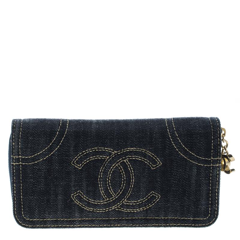 b9999125964ca Chanel Zip Around Wallet - Best Photo Wallet Justiceforkenny.Org