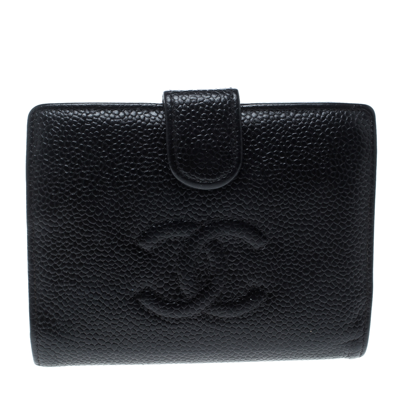 3c126badcfb3 Chanel Wallet Caviar Black - Best Photo Wallet Justiceforkenny.Org