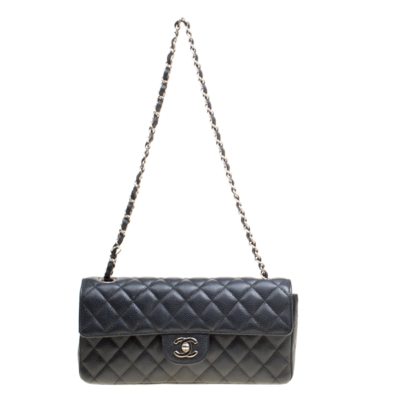 fdd535f53a62 Chanel Black Quilted Caviar Bag - Best Quilt Grafimage.co