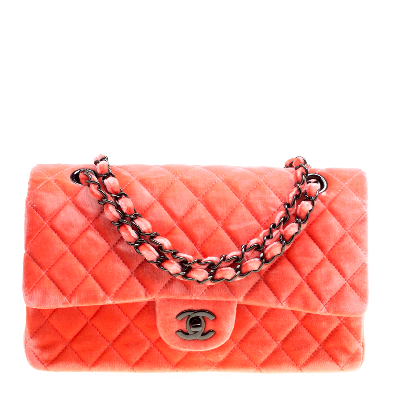 4a96aa447e3608 Chanel Quilted Double Flap Bag - Best Quilt Grafimage.co