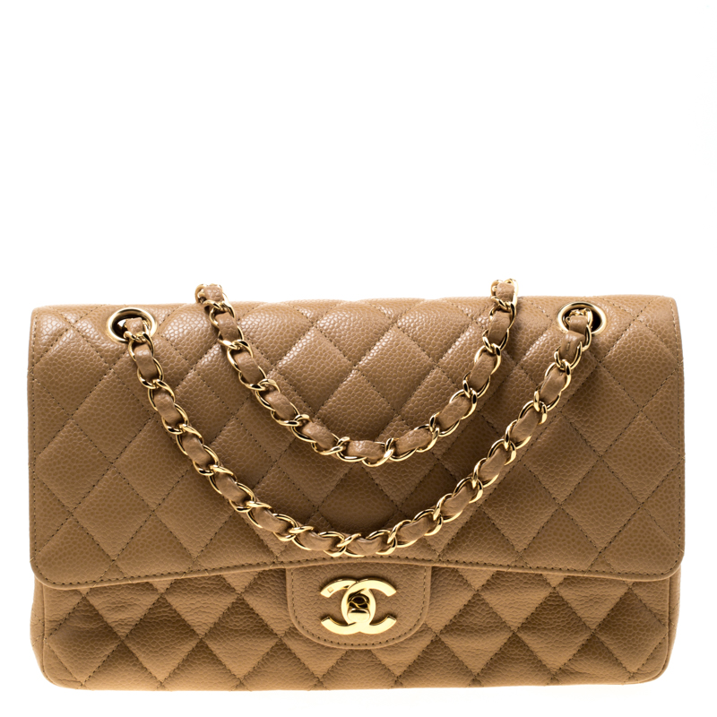 Classic Double Flap Bag Chanel