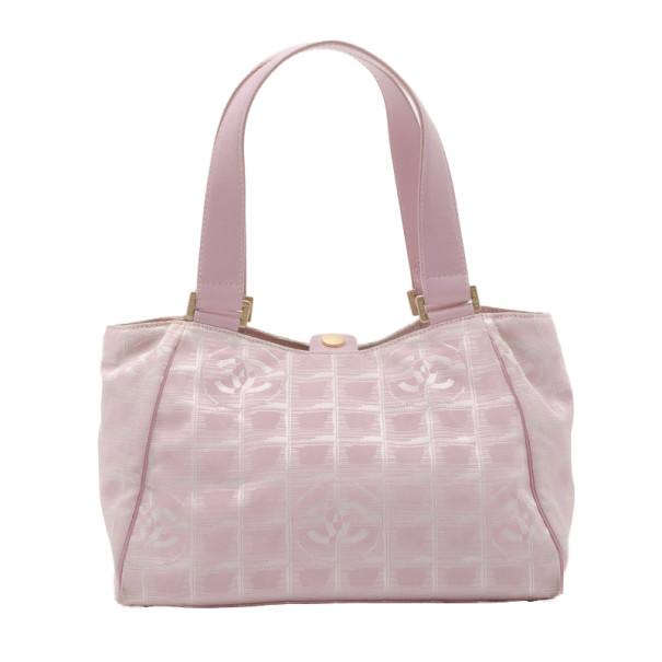 525ebd1e86bb Buy Chanel Nylon CC Logo Travel Line Tote 2291 at best price | TLC