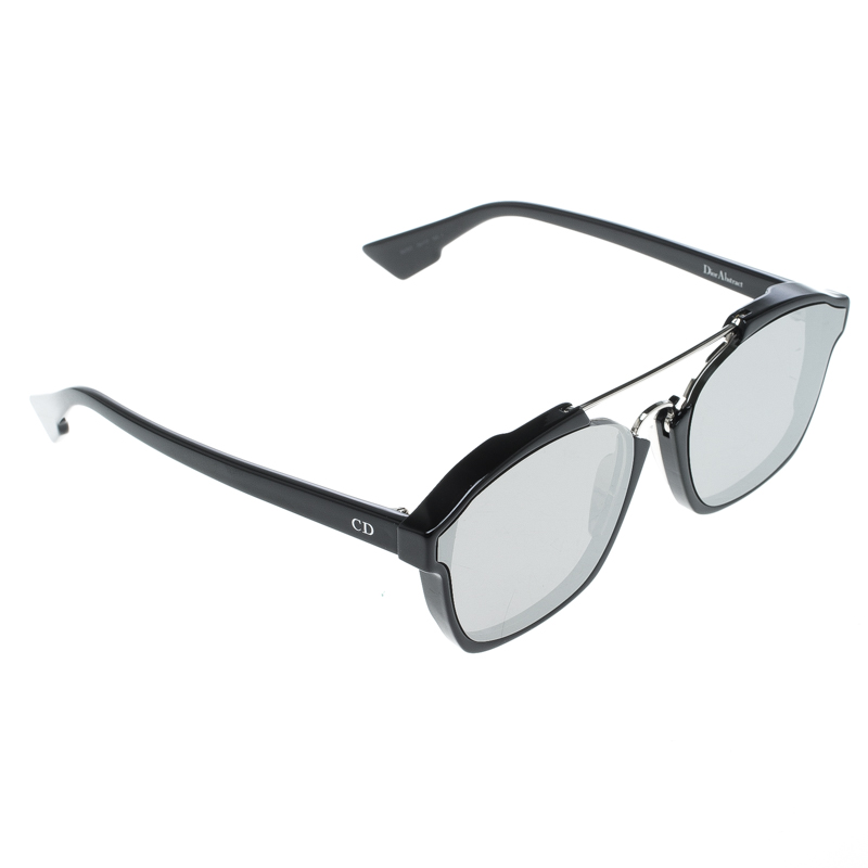 21ae3a0f23429 ... Dior Silver Black 8070T Dior Abstract Wayfarer Sunglasses. nextprev.  prevnext