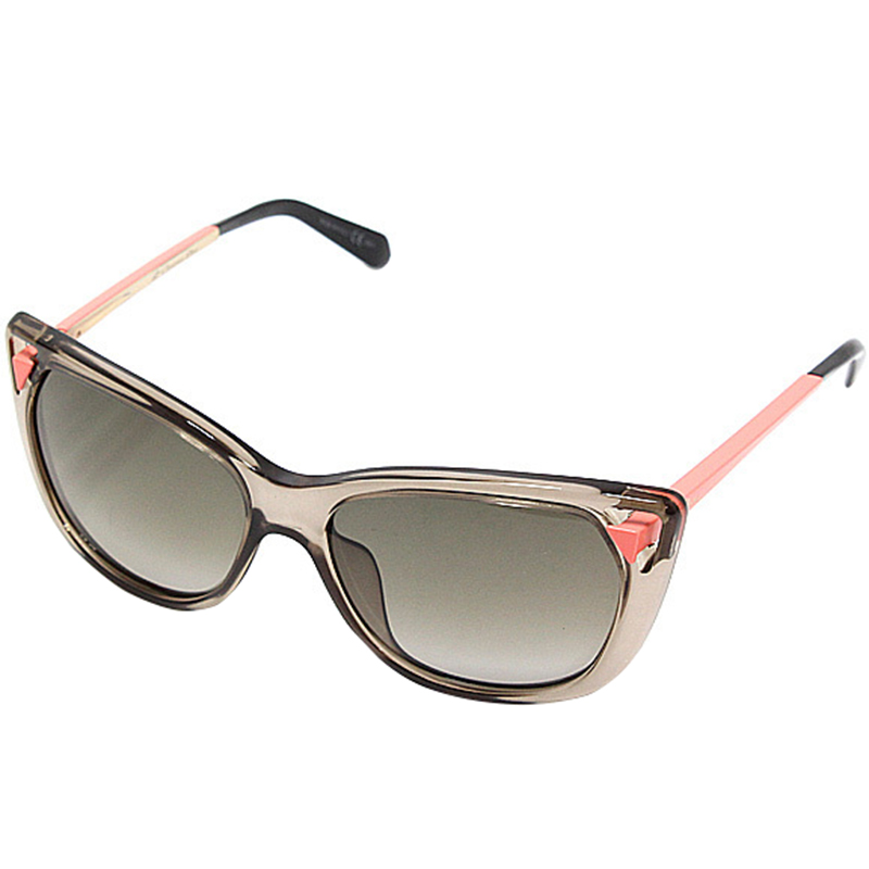 ed7a514e631ff Buy Dior Pink Black Wayfarer Sunglasses 168411 at best price