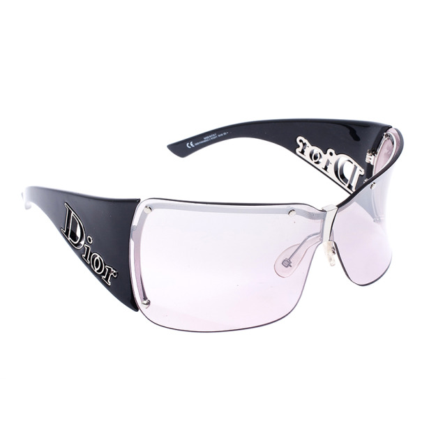 64be0c80d87 Buy Dior Parabole 2 Shield Woman Sunglasses 18238 at best price
