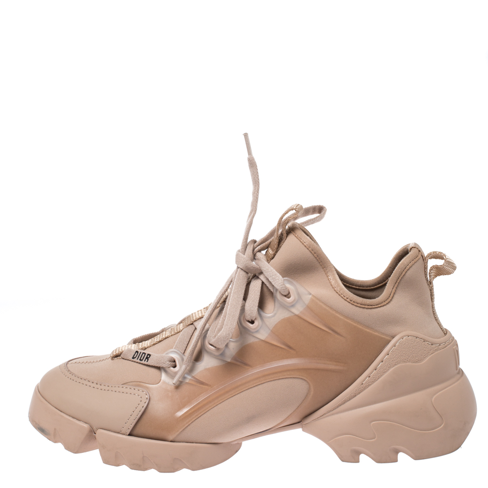 Dior Nude D-Connect Neoprene, Rubber