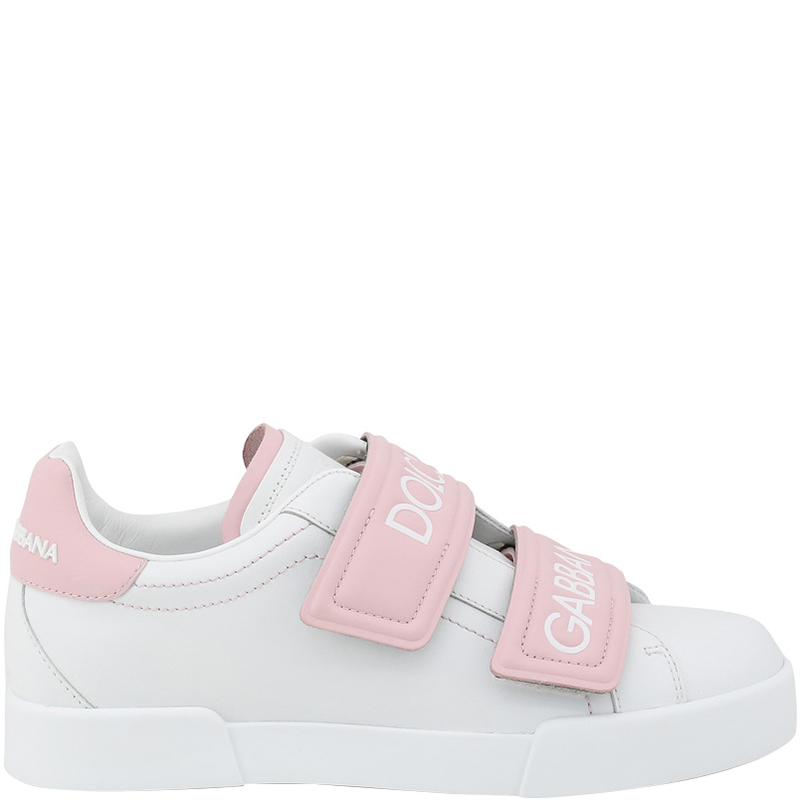 dolce and gabbana ladies sneakers