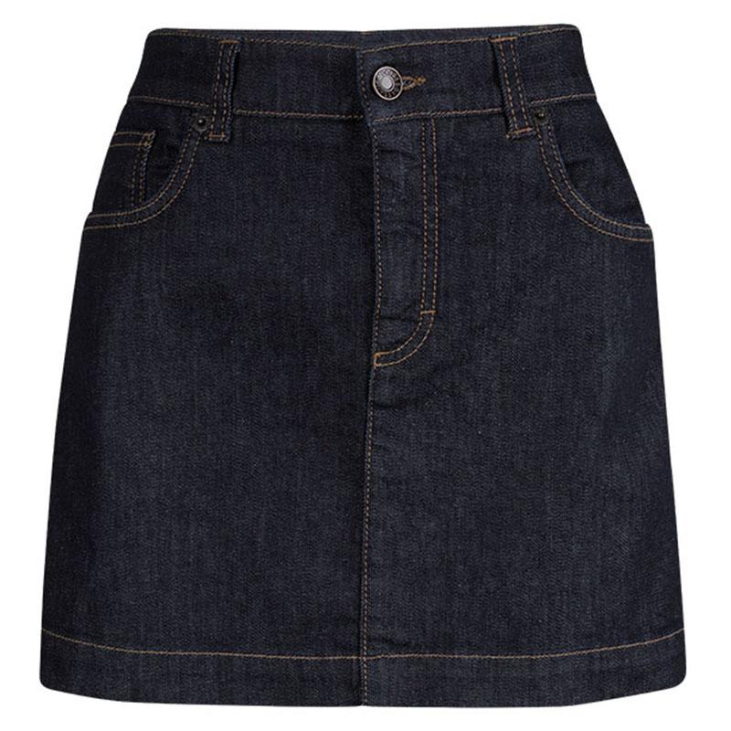 994df0f10 Buy Dolce And Gabbana Indigo Dark Wash Denim Mini Skirt S 83322 at best  price | TLC