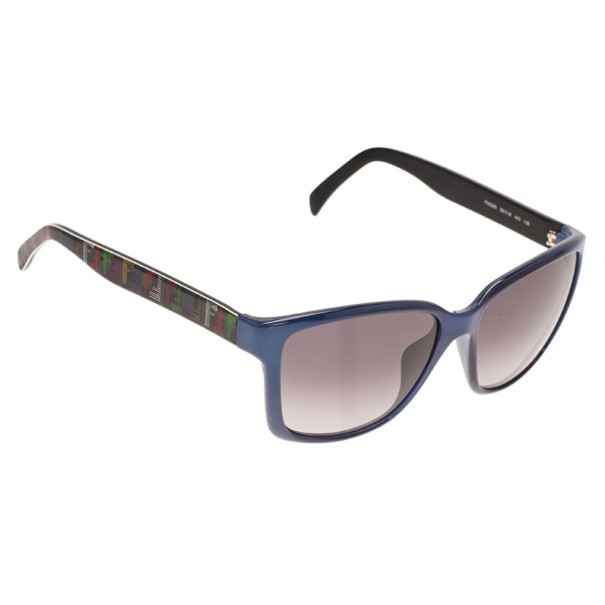 334d9b21db Buy Fendi Blue FS5285 Square Sunglasses 2121 at best price