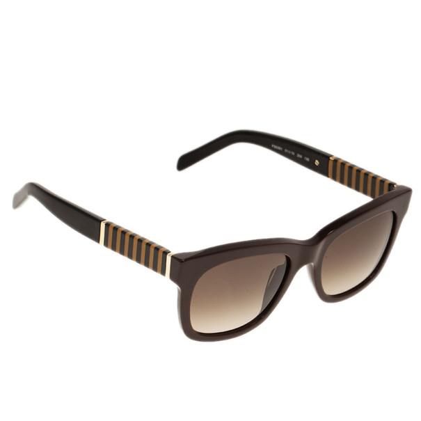 21673e806 إشتري نظارة فندي 5351 واي فيريرز بني 5617 بأفضل الاسعار   ذا لاكشري ...