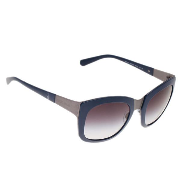1c3c1bbb8 إشتري نظارة شمسية جورجيو أرماني زرقاء مربعة 7158 بأفضل الاسعار | ذا ...