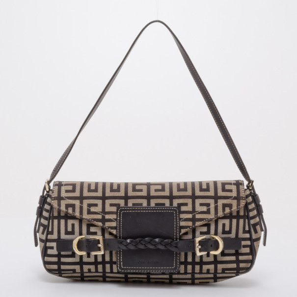 3335936351ea Buy Givenchy Monogram Shoulder Bag 37859 at best price