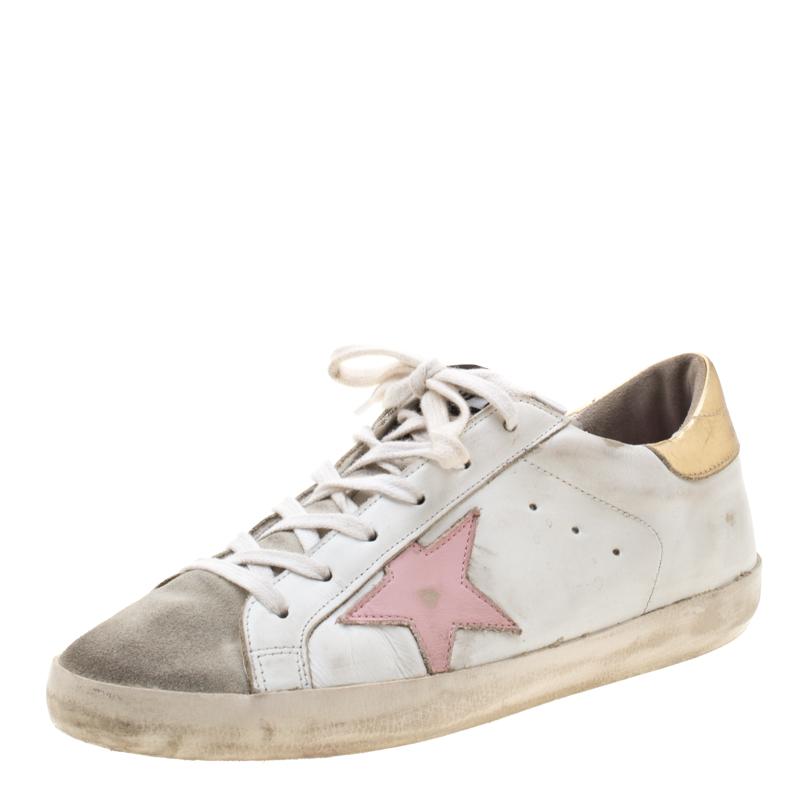 Sneakers Size 39 Golden Goose   TLC