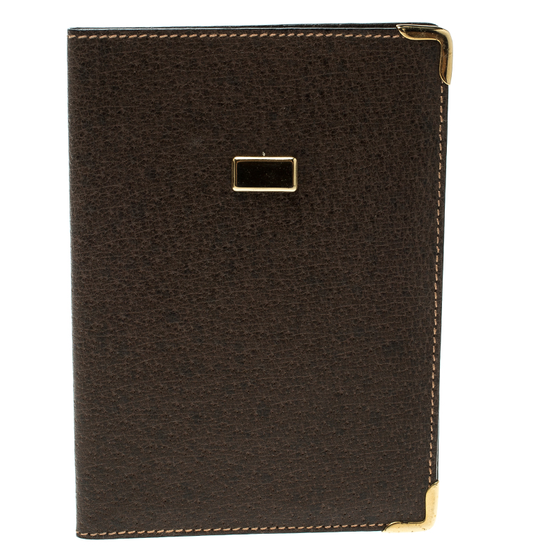 df161fc848e8 Buy Gucci Khaki Pig Skin Leather Card Holder 132384 at best price | TLC