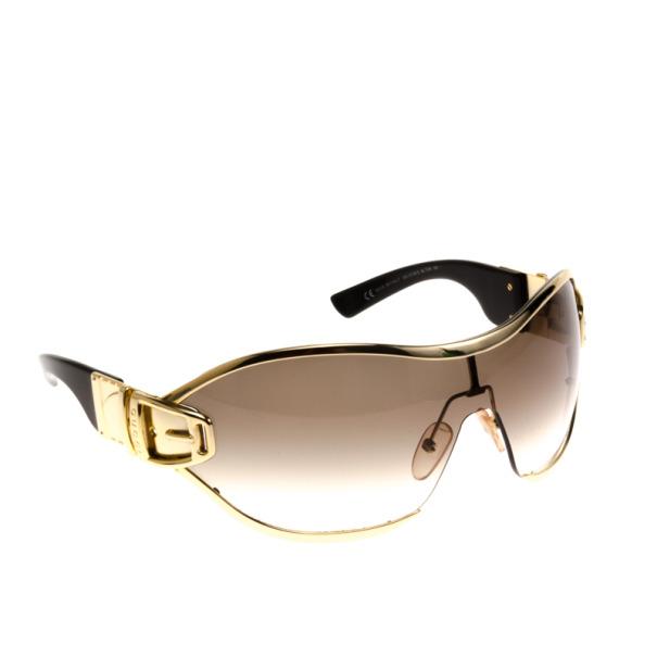 897c7137ba7 ... Gucci Brown 2738 Buckle Detail Womens Sunglasses. nextprev. prevnext