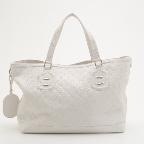 3eceedd732b Buy Gucci Mayfair Medium Tote 35541 at best price
