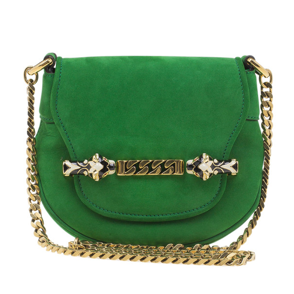 44d406eb855154 Gucci Green Suede Handbag - Foto Handbag All Collections ...