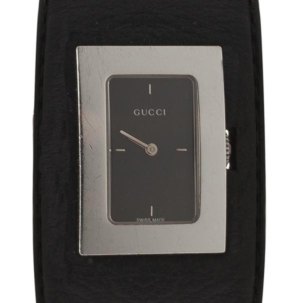 9d7b1a10da2 Buy Gucci 7800L Womens Wristwatch 33.5 MM 32972 at best price