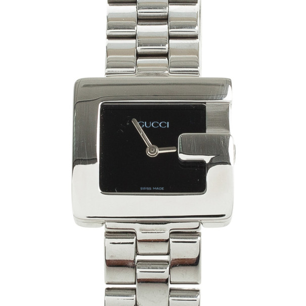 11583fd052a Buy Gucci 3600L G Womens Wristwatch 27 MM 32973 at best price