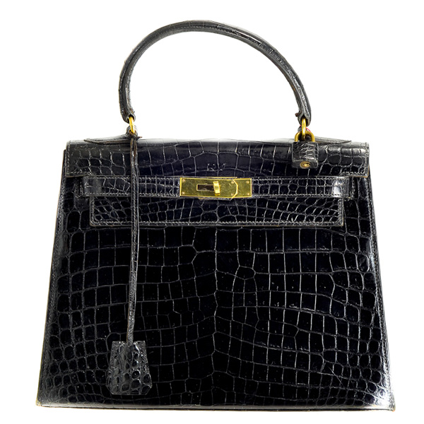 Buy Hermes Kelly 28 in Crocodile Leather 38426 at best price  7aa0a6d0574af