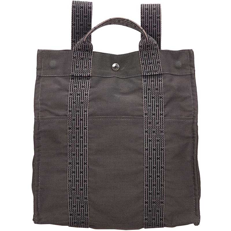 b46363d0a Buy Hermes Black Herline Sac a Dos PM Backpack 129616 at best price ...