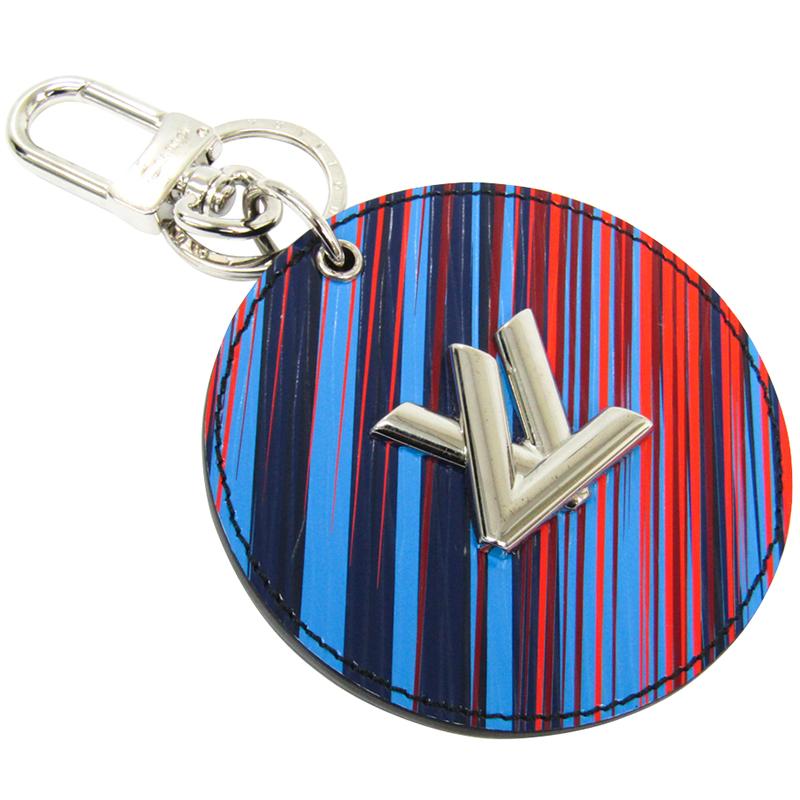 9a7509f01433 ... Louis Vuitton Multicolor Tropical Epi Leather Mirror Bag Charm and Key  Holder. nextprev. prevnext