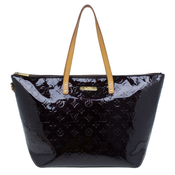 ... Louis Vuitton Amarante Monogram Vernis Bellevue GM. nextprev. prevnext d63d85e7eef8