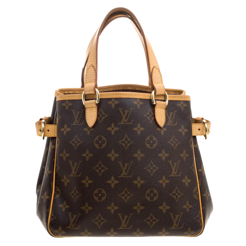 a2e27bd6ceda ... Louis Vuitton Monogram Canvas Batignolles Vertical Bag. nextprev.  prevnext