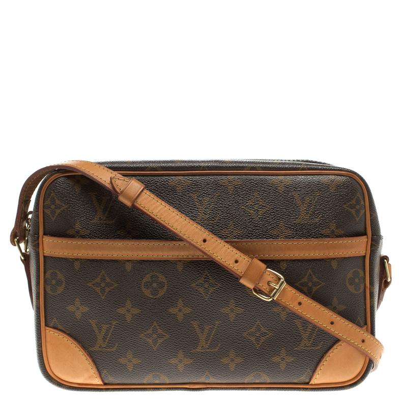 a733f2240252 ... Louis Vuitton Monogram Canvas Trocadero 27 Bag. nextprev. prevnext