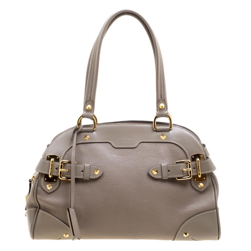 2486272cc Buy Louis Vuitton Verone Suhali Leather Le Radieux Bag 120954 at ...