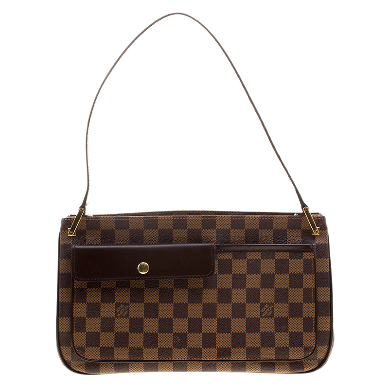 ... Louis Vuitton Damier Ebene Canvas Aubagne Bag. nextprev. prevnext 7fe436c5a528f