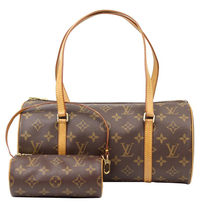 33dd92b6edb1 ... Louis Vuitton Monogram Canvas Papillon 30 Bag. nextprev. prevnext