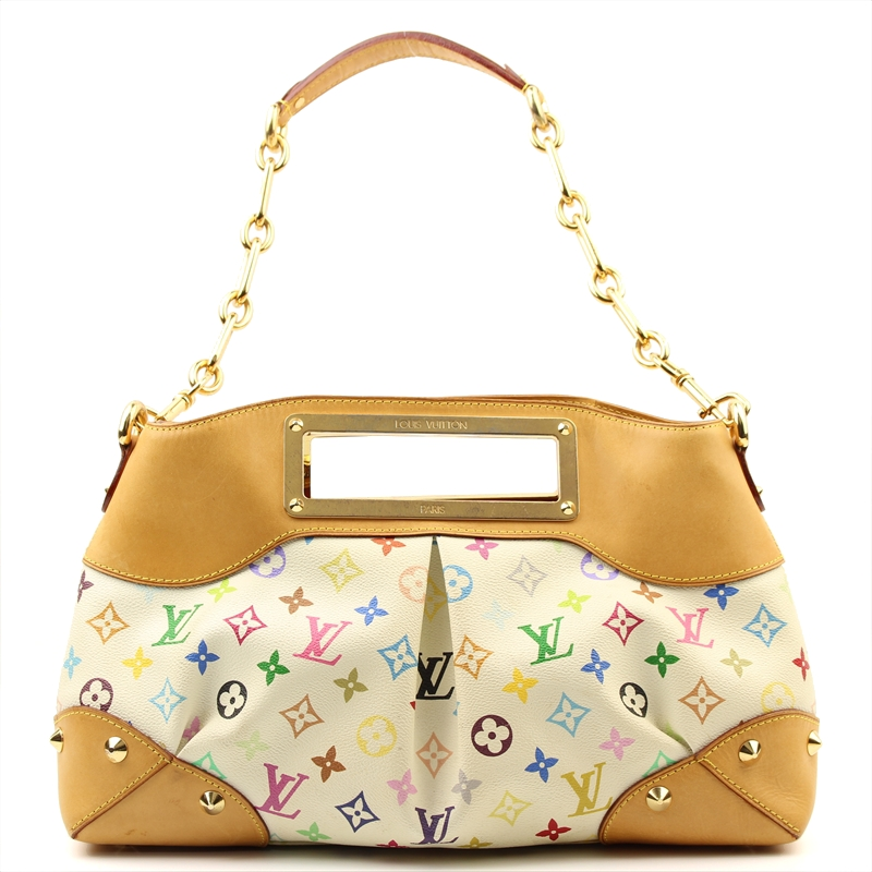 Monogram Multicolore Judy Mm Bag