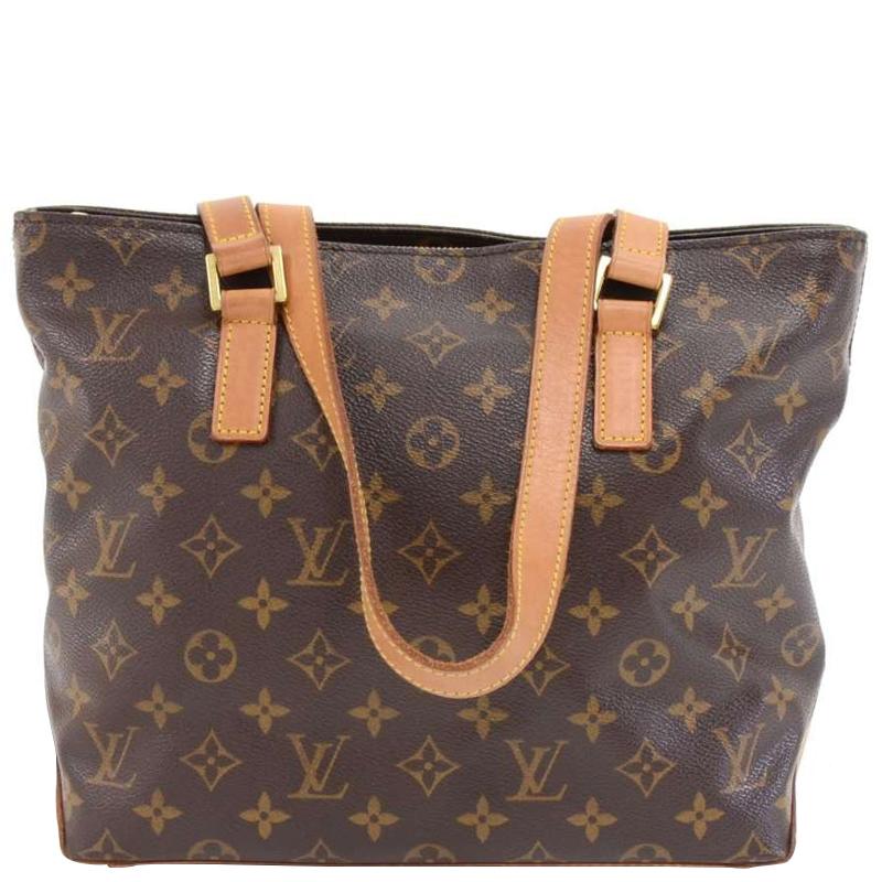 a83d32944 ... Louis Vuitton Monogram Canvas Cabas Piano Bag. nextprev. prevnext