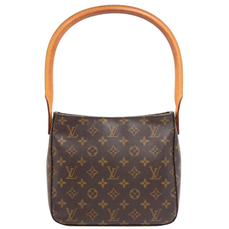b55cb08f1230 ... Louis Vuitton Monogram Canvas Looping MM Bag. nextprev. prevnext