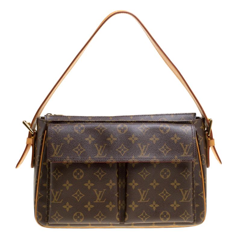 a92a41a42939 ... Louis Vuitton Monogram Canvas Viva Cite GM Bag. nextprev. prevnext