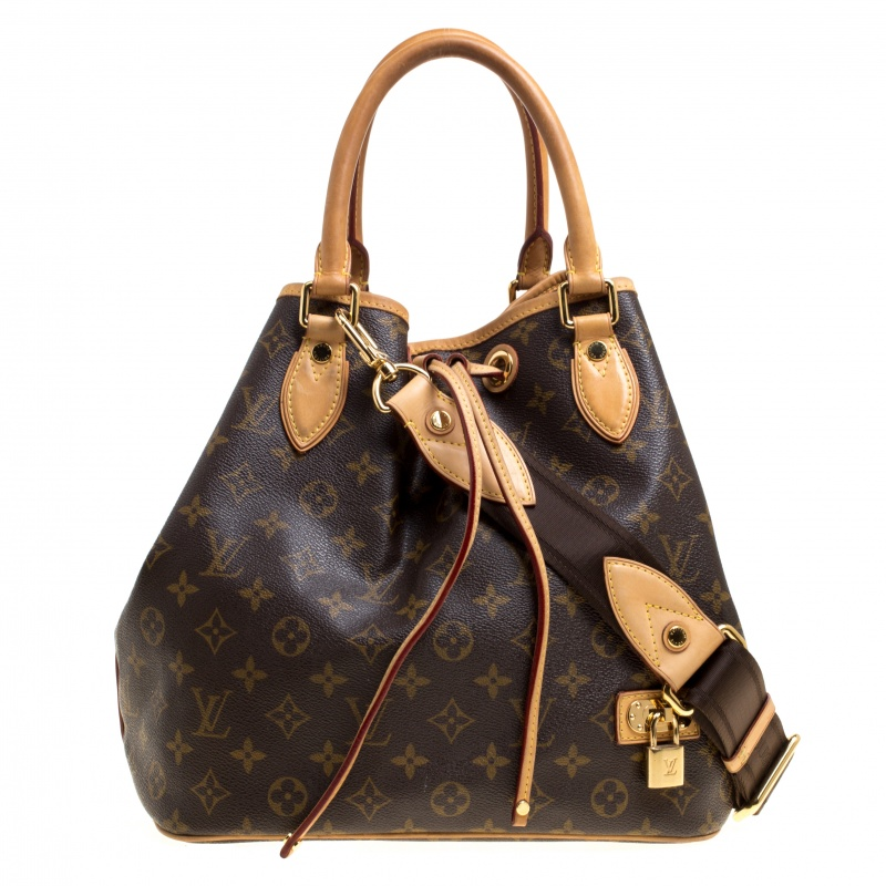 9f35784c475e Buy Louis Vuitton Monogram Canvas Neo Bucket Bag 149691 at best ...