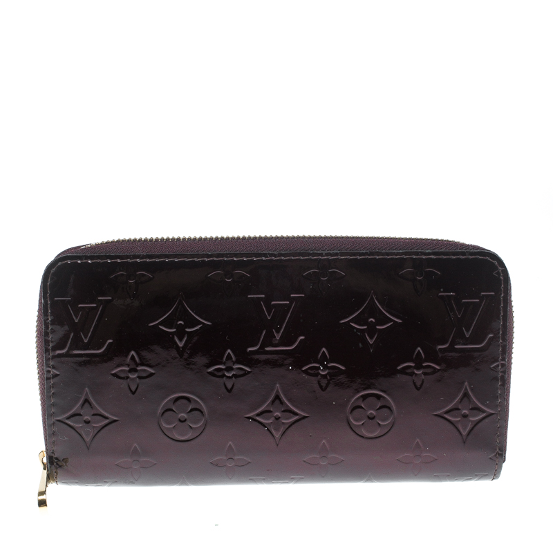 8c7ff9226a33c Louis Vuitton Amarante Wallet - Best Photo Wallet Justiceforkenny.Org