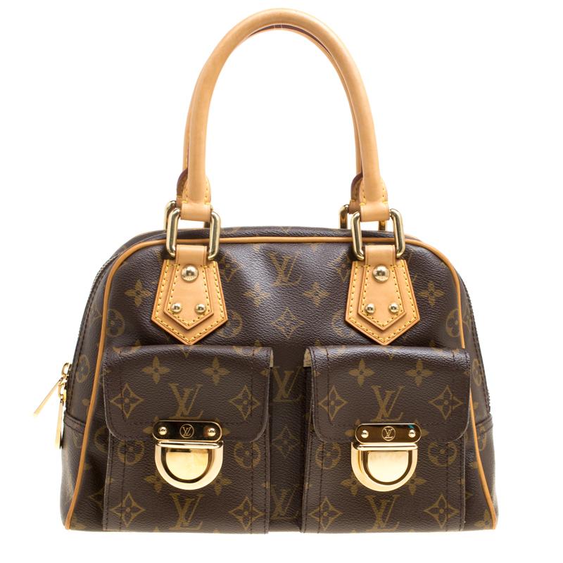 3acddd60e81b Louis Vuitton Purse Manhattan - Best Purse Image Ccdbb.Org