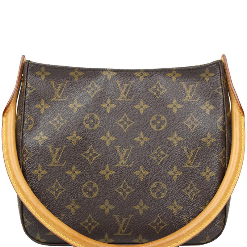 e666f2bcafd ... Louis Vuitton Monogram Canvas Looping MM Bag. nextprev. prevnext