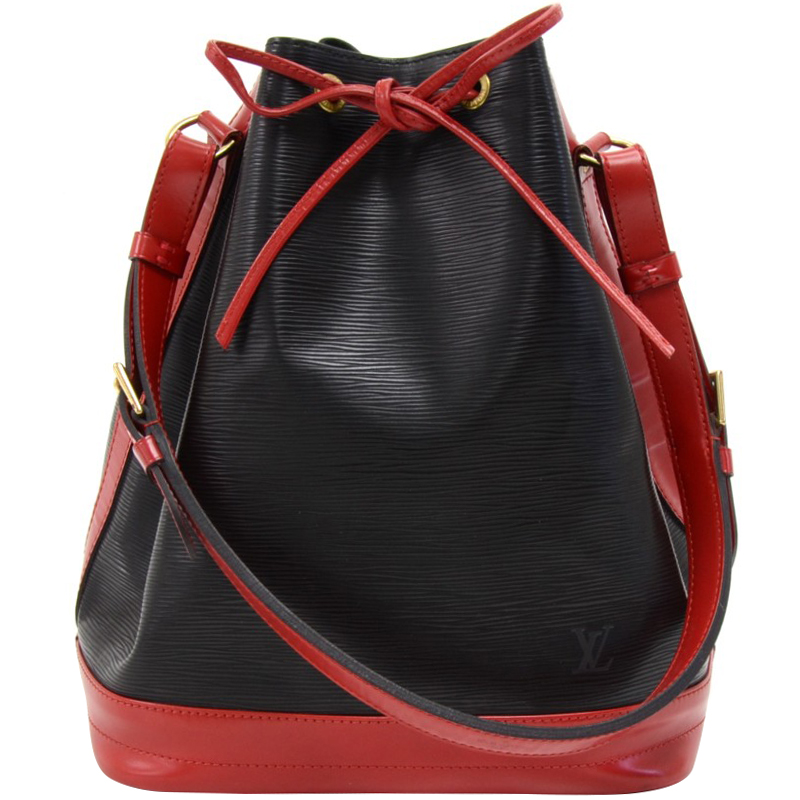 5a7530a8aa71 Buy Louis Vuitton Bicolor Epi Leather Noe Bag 158107 at best price