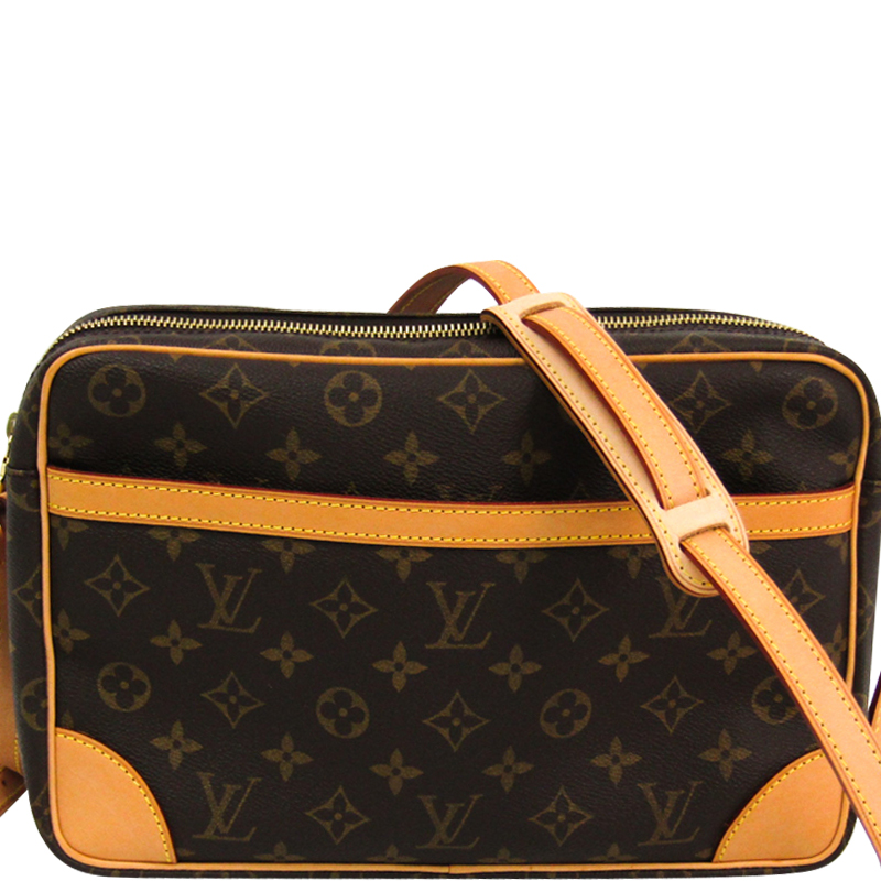 ... Louis Vuitton Monogram Canvas Trocadero 30 Bag. nextprev. prevnext 8b385894fdf3f