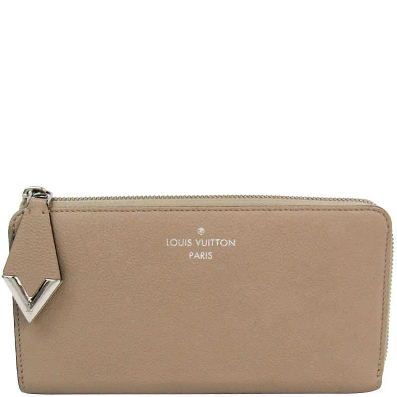 06d73710e305 ... Louis Vuitton Galet Veau Cachemire Leather Comete Wallet. nextprev.  prevnext