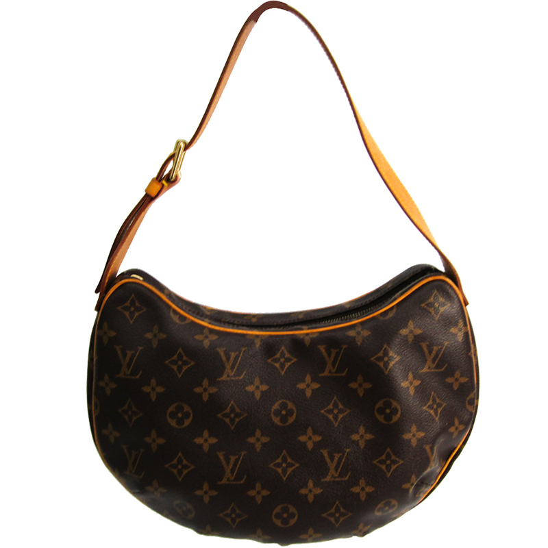 cd7f23d074af ... Louis Vuitton Monogram Canvas Croissant MM Bag. nextprev. prevnext