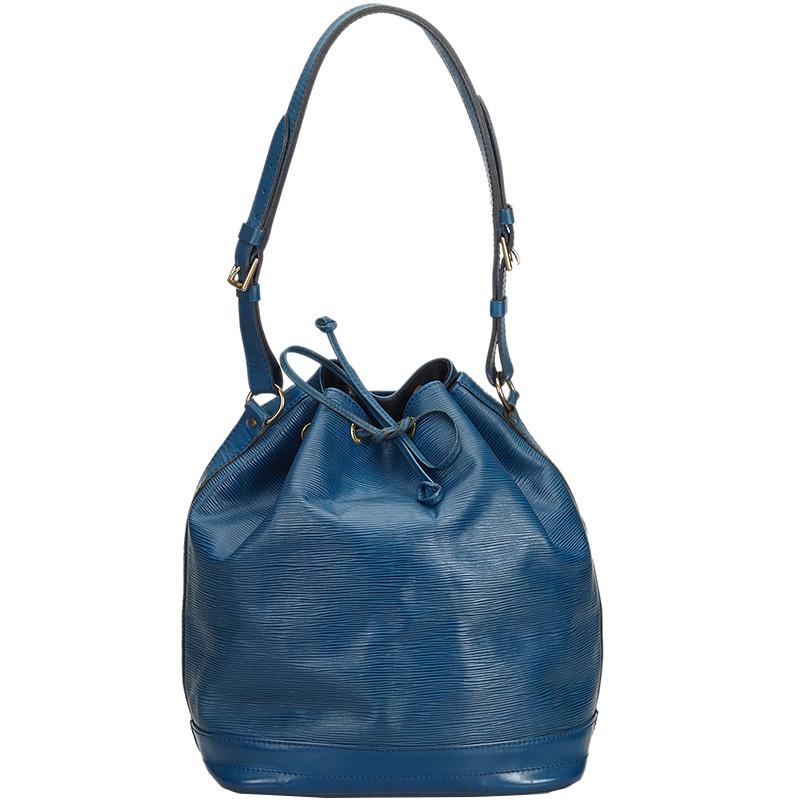 414b7f3070e23 Buy Louis Vuitton Epi Petit Noe Hobo Bag 176143 at best price