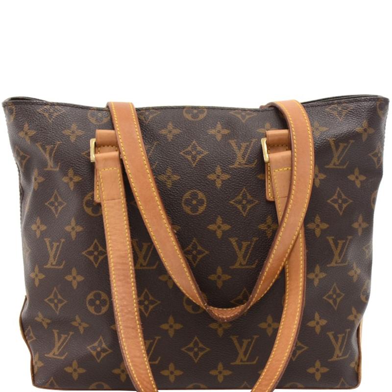 d03eaa09699a ... Louis Vuitton Monogram Canvas Cabas Piano Bag. nextprev. prevnext
