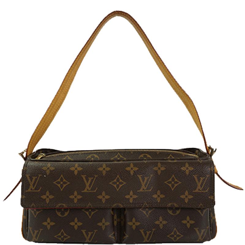 483f78cd0ba9 ... Louis Vuitton Monogram Canvas Viva Cite MM Bag. nextprev. prevnext