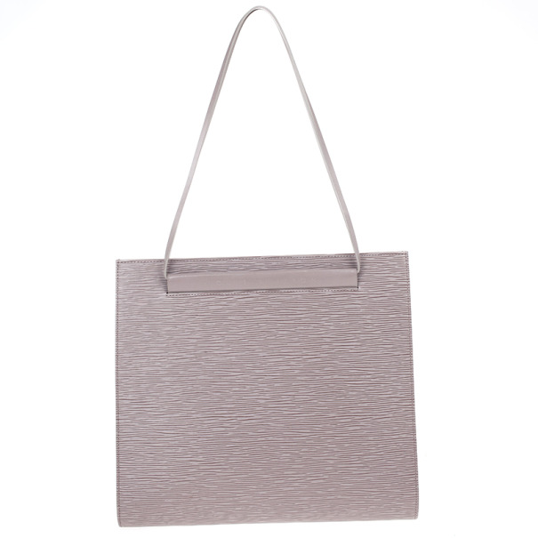 04a2fa3b195e ... Louis Vuitton Epi Leather Saint Tropez Shoulder Handbag. nextprev.  prevnext