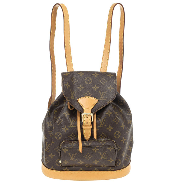 03c159bfed70 ... Louis Vuitton Monogram Montsouris Backpack MM. nextprev. prevnext